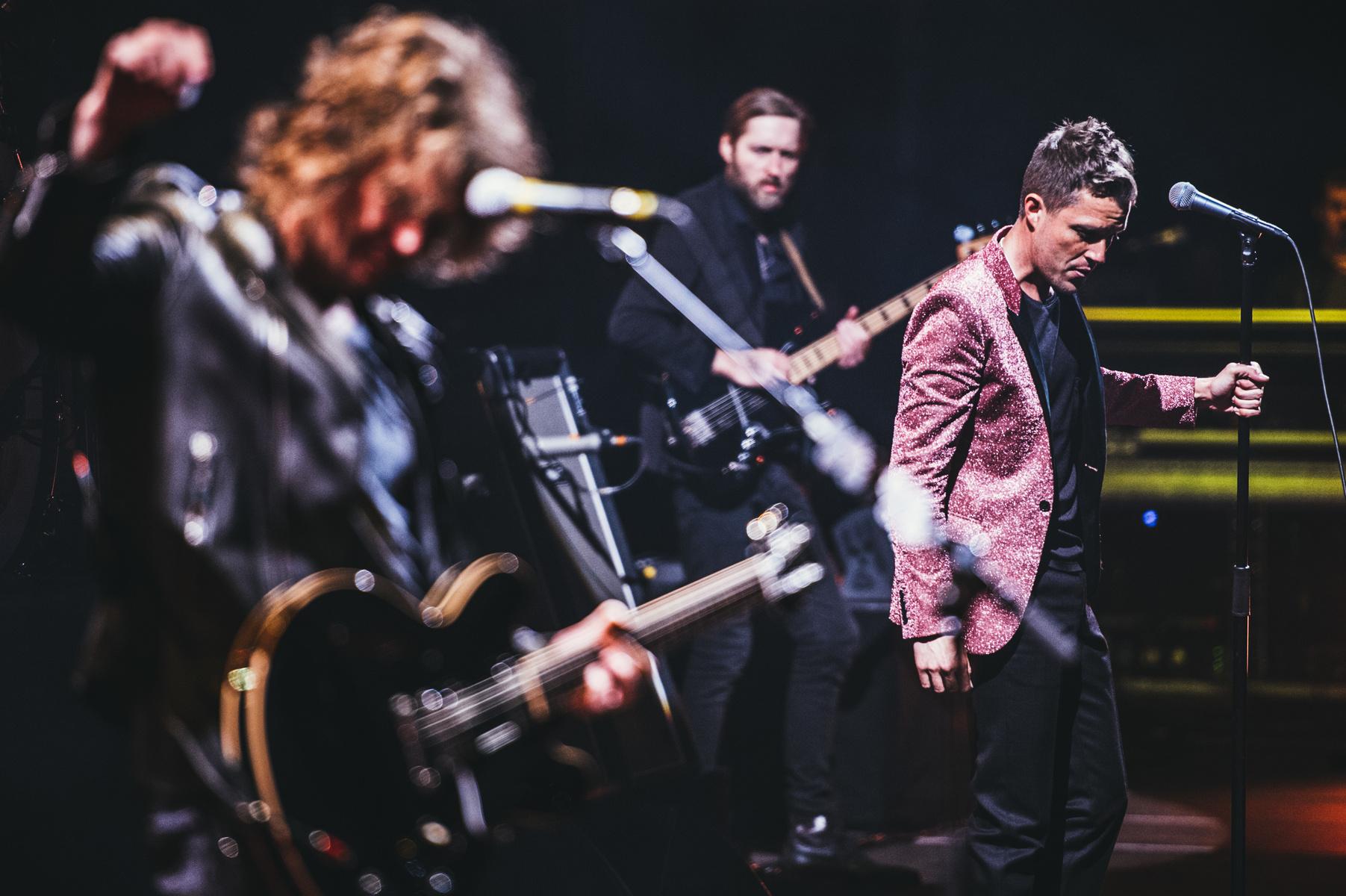London Recording Studio   PowerstudioThe Killers\' 11 most under ...